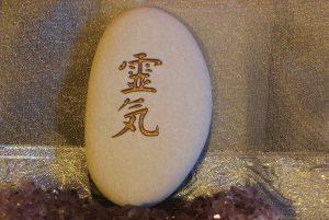 piedra reiki