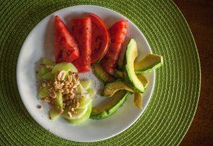 foto salad