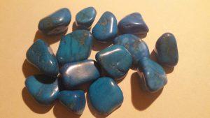magnesita azul